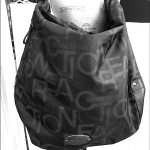 New no tags Kenneth Cole Reaction shoulder tote.